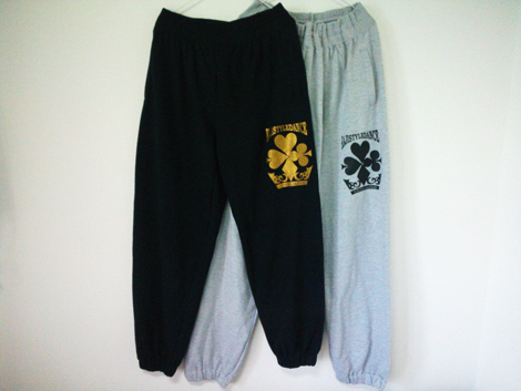 KAJISTYLEDANCE Sweat Pants