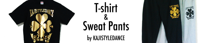KAJISTYLEDANCE T-shirt & Sweat Pants